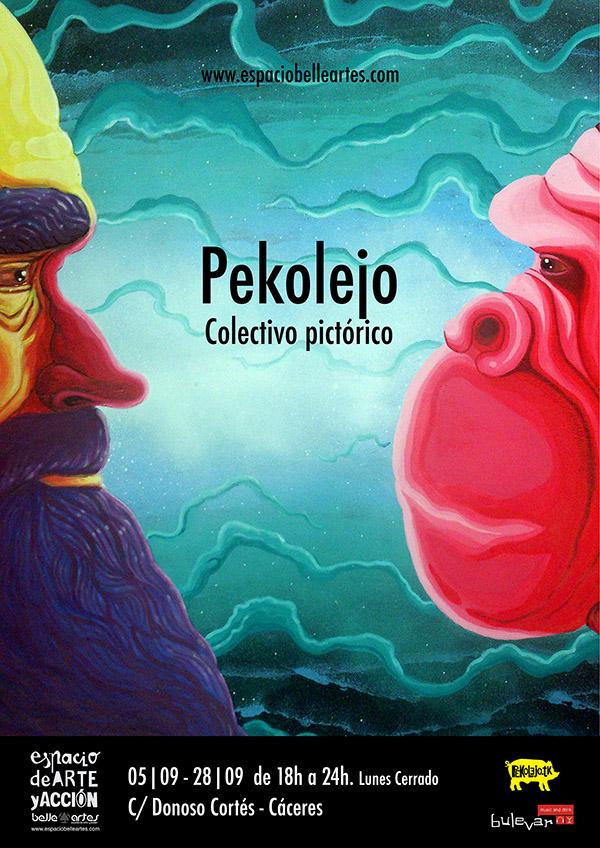 Cartel Pekolejo