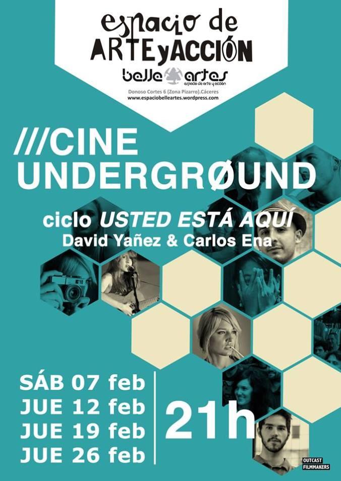 Cine Undergroun